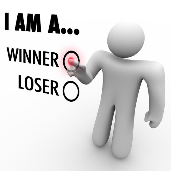 bigstock-Will-you-choose-I-am-a-Winner-21747167