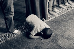 kid-prayer